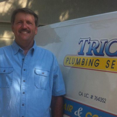 Avatar for Trice Plumbing Service