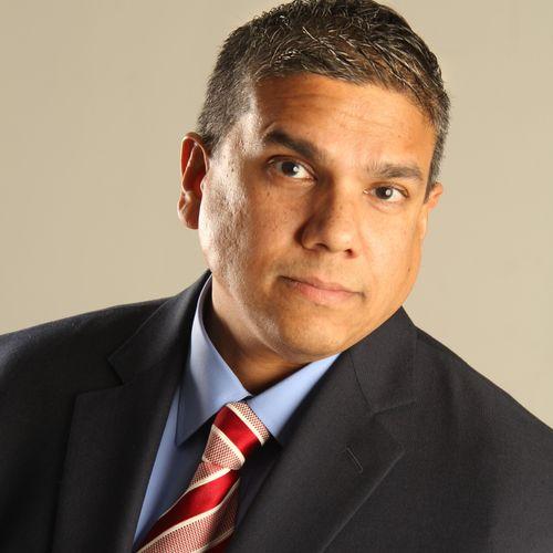 Attorney Tarek Kiem