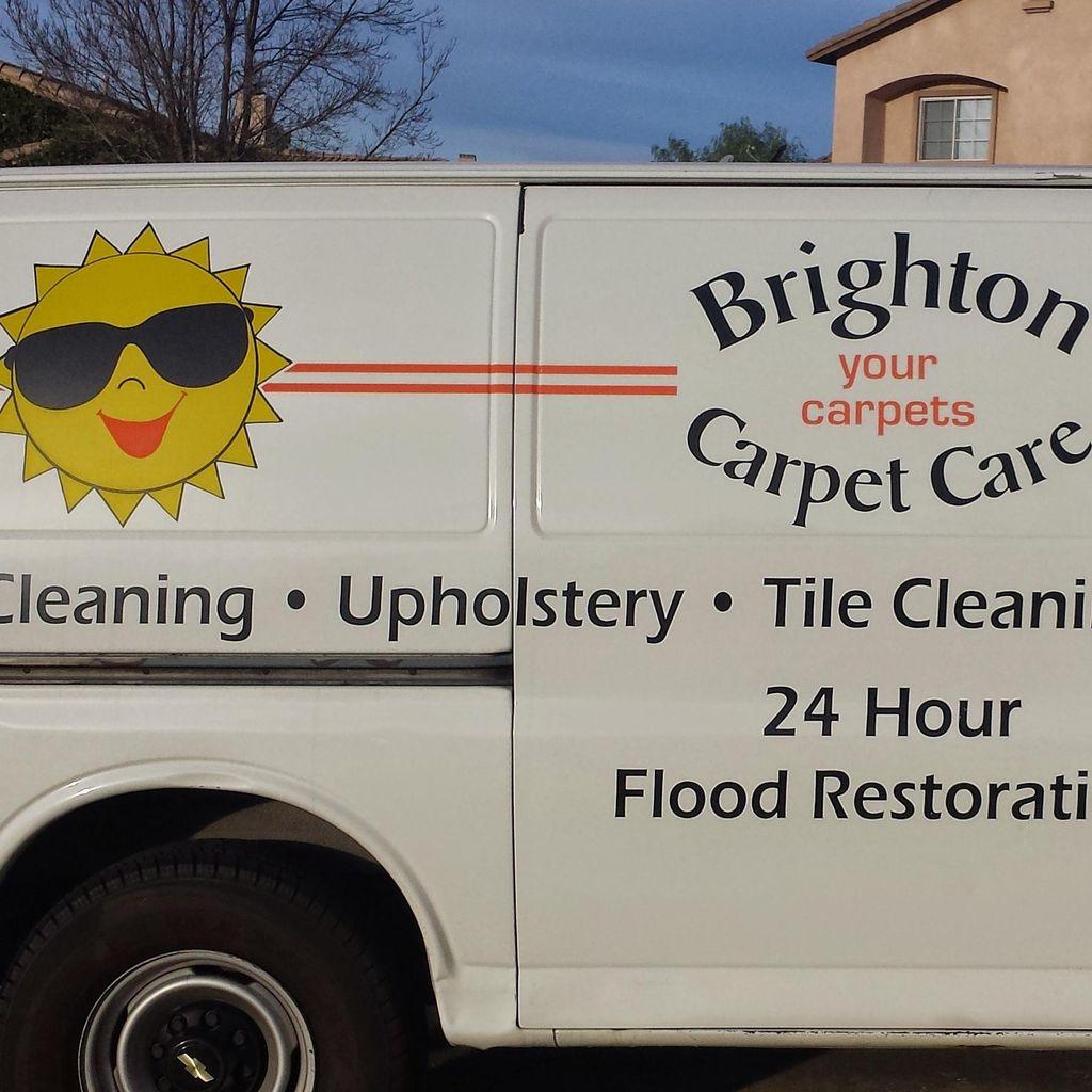 Brighton Carpet Care
