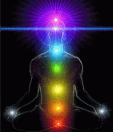 I Align The Un-Balanced Chakra, And Add Light To A Dim, Stressed Aura. I Align The Mind, Body, & Soul. Without A Chakra The Physical Body Can Run Weak, Tired, Confused, ETC.