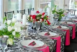 Formal Events