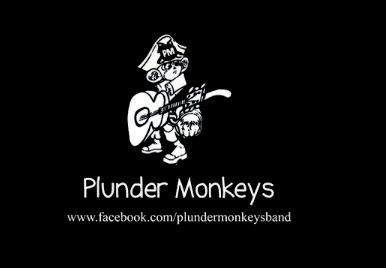 Plunder Monkeys Flag 2018