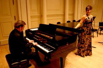 Carnegie's Weill Hall