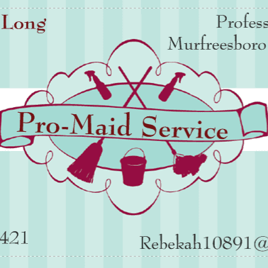 Avatar for Pro-Maid Service