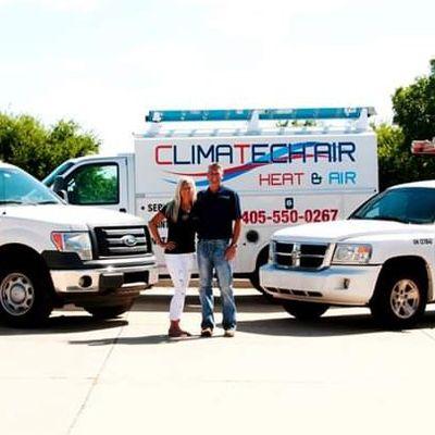 Avatar for ClimaTech Air Heat & Air