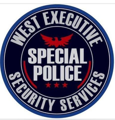 Avatar for West Executive Security Services