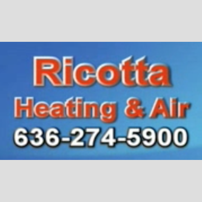 Avatar for Ricotta Heating and Air Conditioning