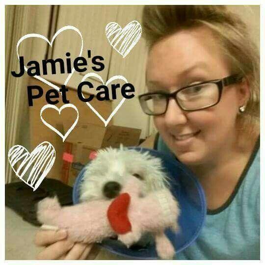 Jamie's Pet Care