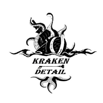 Avatar for Kraken Detail