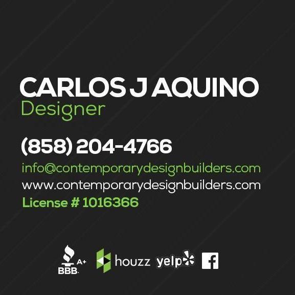 Contemporary Design Builders Inc