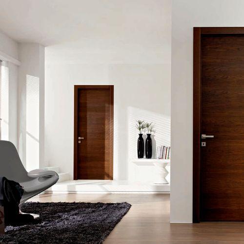 Interior Italian doors. Coral Gables