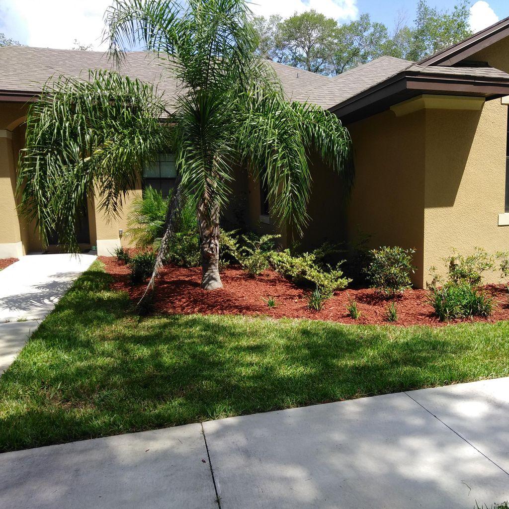 Vitality Lawn and Landscape LLC.