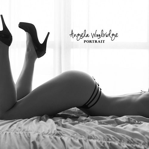 Show him your assets in a gorgeous book full of boudoir photography of YOU!  It is a great wedding gift!