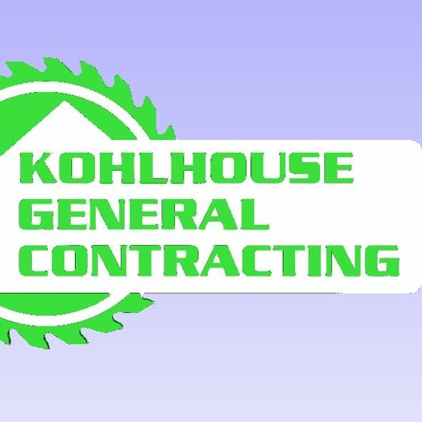 Kohlhouse General Contracting