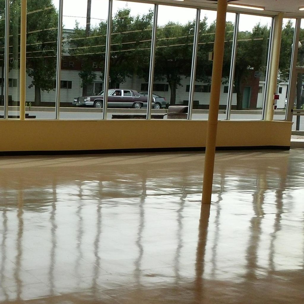 CLEANFINISH COMMERCIAL CLEANING L.L.C.