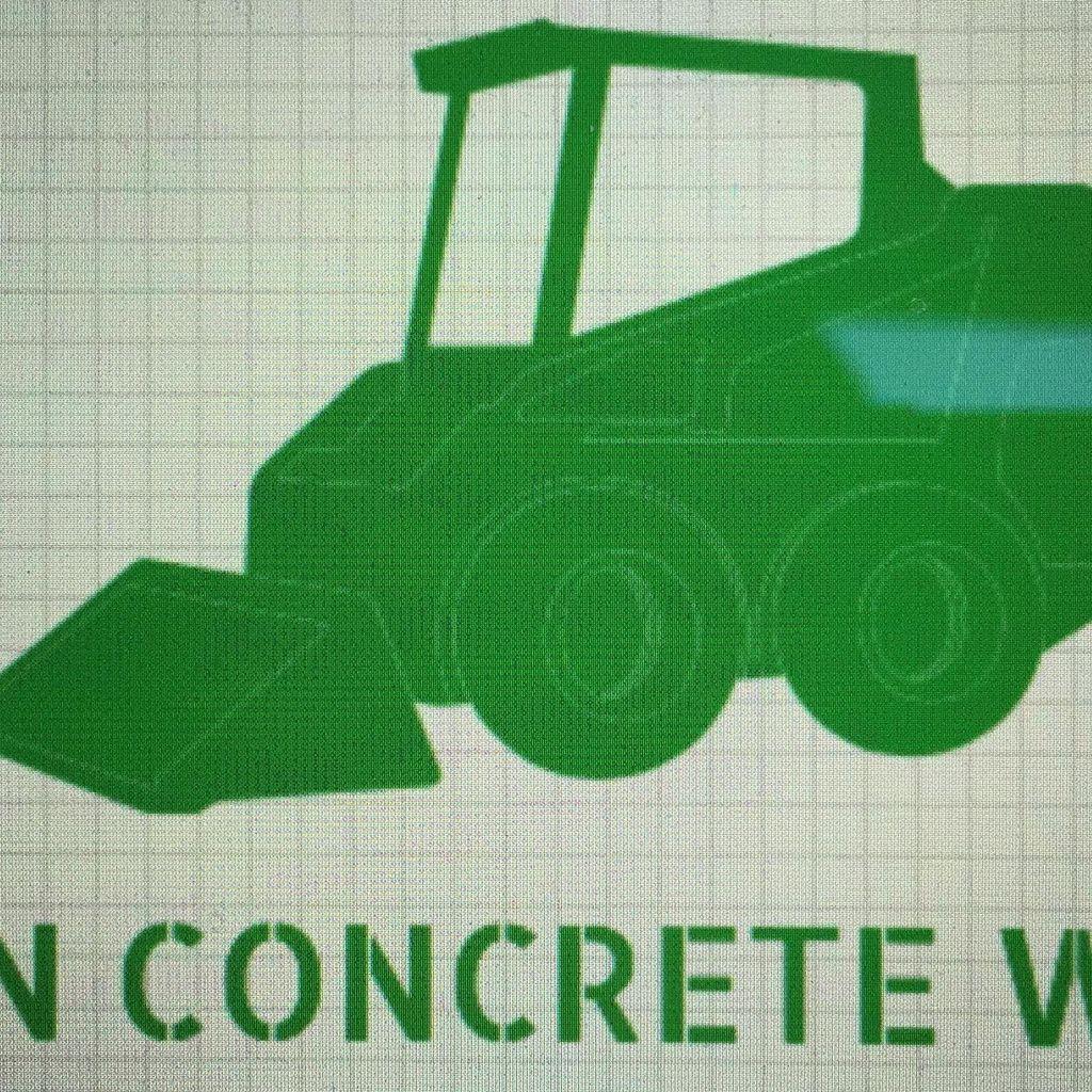 Green Concrete Works LLC