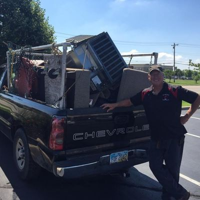 Avatar for Ken and Rich's junk hauling and removal Cleves, OH Thumbtack