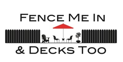 Avatar for FENCE ME IN AND DECKS TOO, LLC Richmond, VA Thumbtack