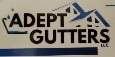 Avatar for Adept Gutters LLC