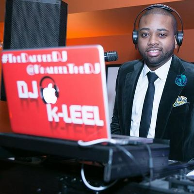 Avatar for DJ K - Leel #TheDapperDJ