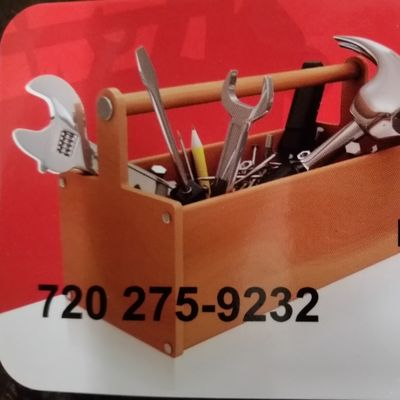 Avatar for H K Sutherlin Handyman Service LLC Aurora, CO Thumbtack