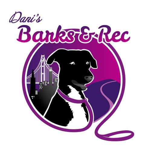 Dani's Barks and Rec - Professional San Francisco Dog Walking