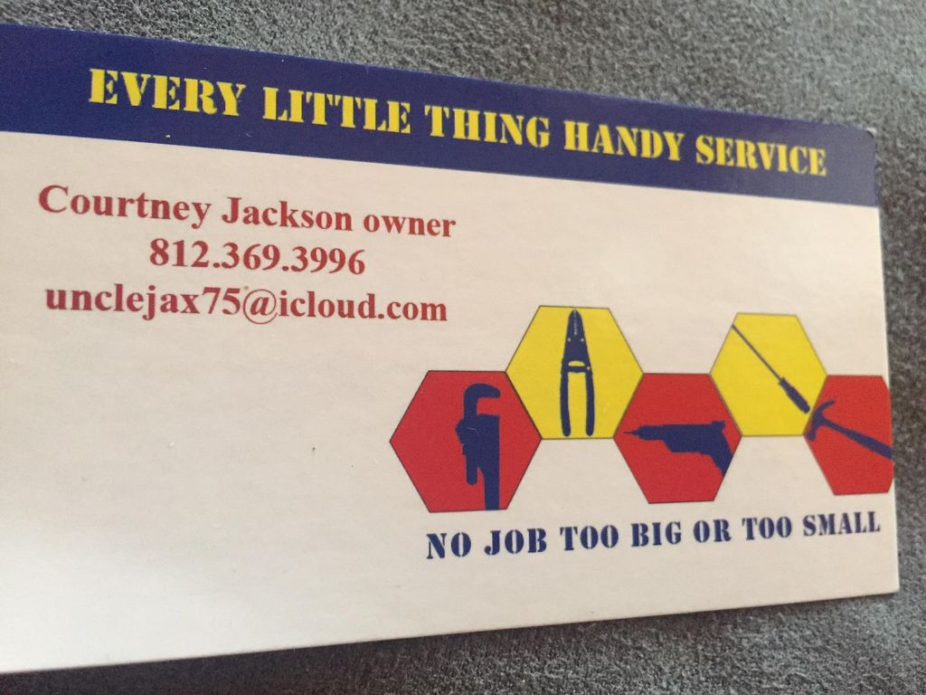 Every Little Thing Handy Service