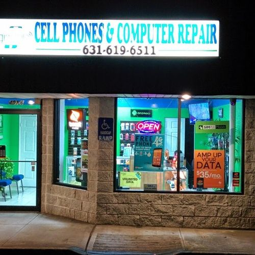Digimobile Your Local Cell Phone and Computer Repair Ronkonkoma NY.