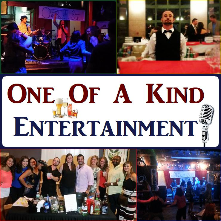 One Of A Kind Entertainment