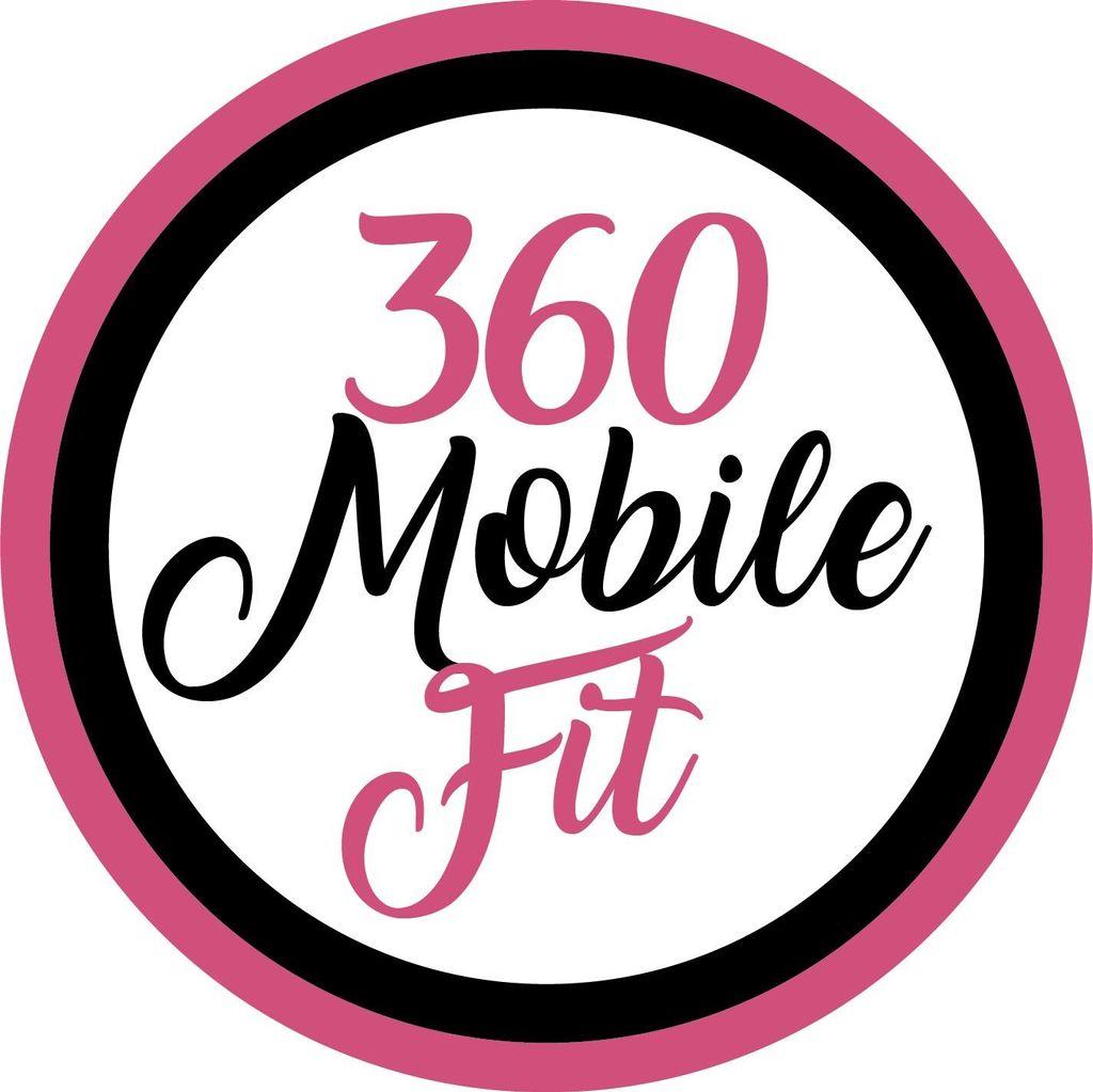 360 Mobile Fitness LLC