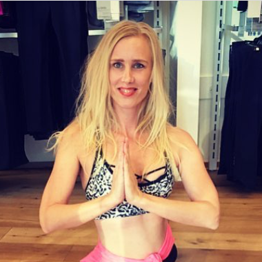 Avatar for Madeleine Elisabet Yoga