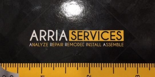ARRIA Services