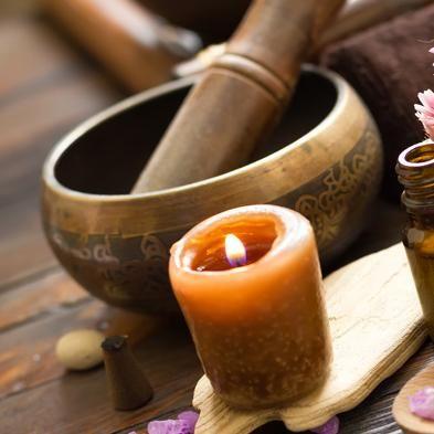 Ayur-Reiki Massage and Healing