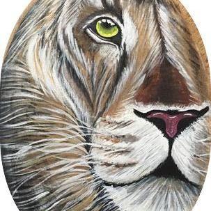 Panthera Leo Writing and Editing