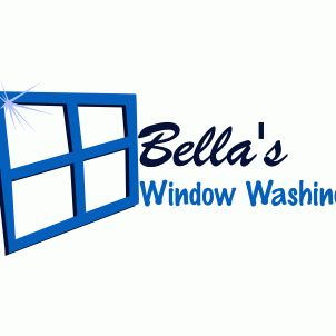 Bella's Window Washing
