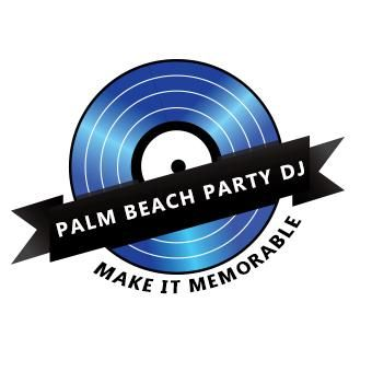Palm Beach Party DJ & Photo Booths