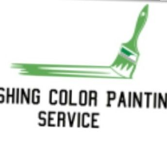 Finishing Color Painting Service