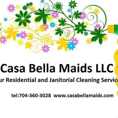 Avatar for Casa Bella Maids LLC