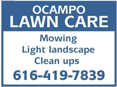 Avatar for Ocampo Lawn Care Maintenance