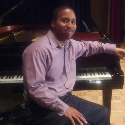 Avatar for Jabari Anderson's Piano Music Lessons