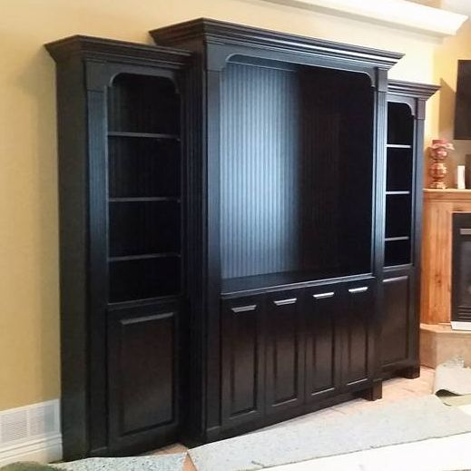 Chadwick's Construction & Cabinetry
