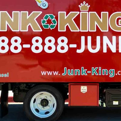 Avatar for Junk King Jacksonville