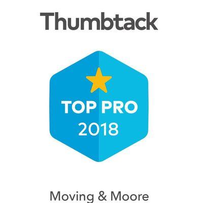Avatar for Moving & Moore Tonawanda, NY Thumbtack