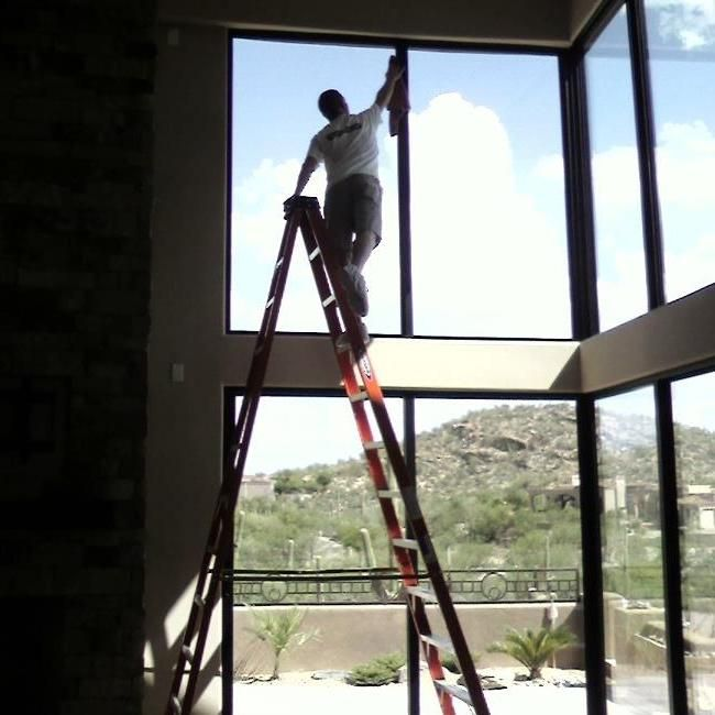 Brighter Days Window Cleaning