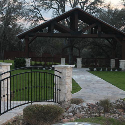 Gabriel Springs- Georgetown TX