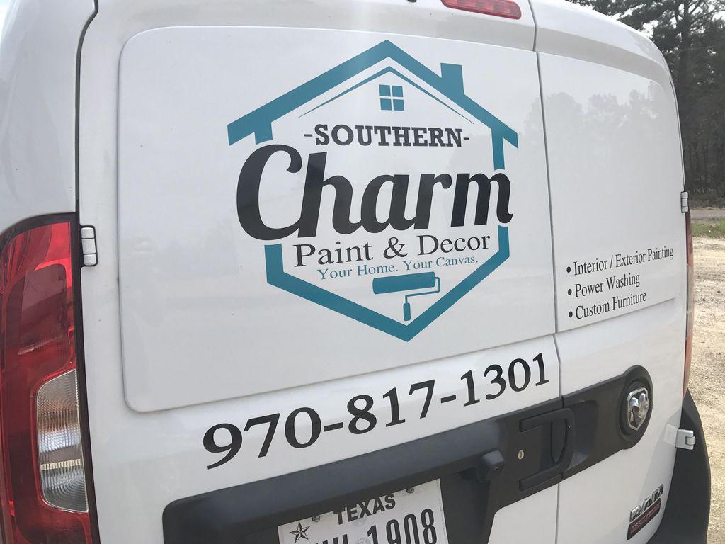 Southern Charm Paint & Decor
