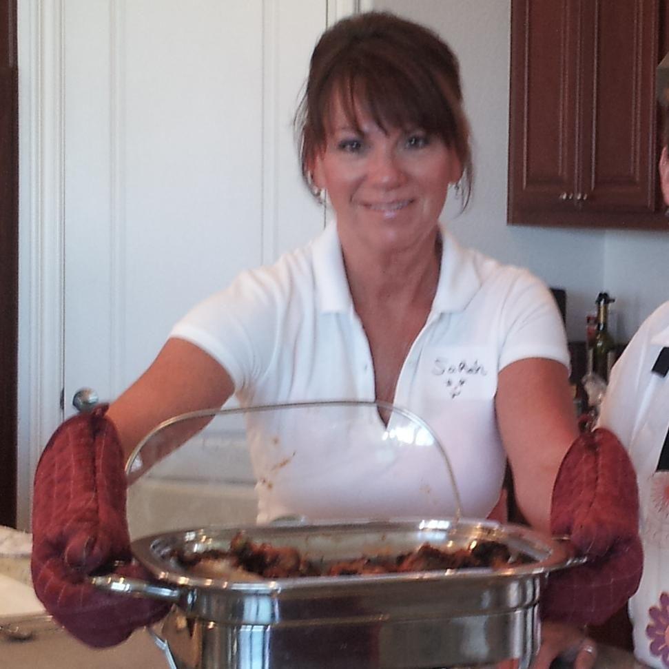 Sarah Banta - Personal Cooking, Party Catering,...