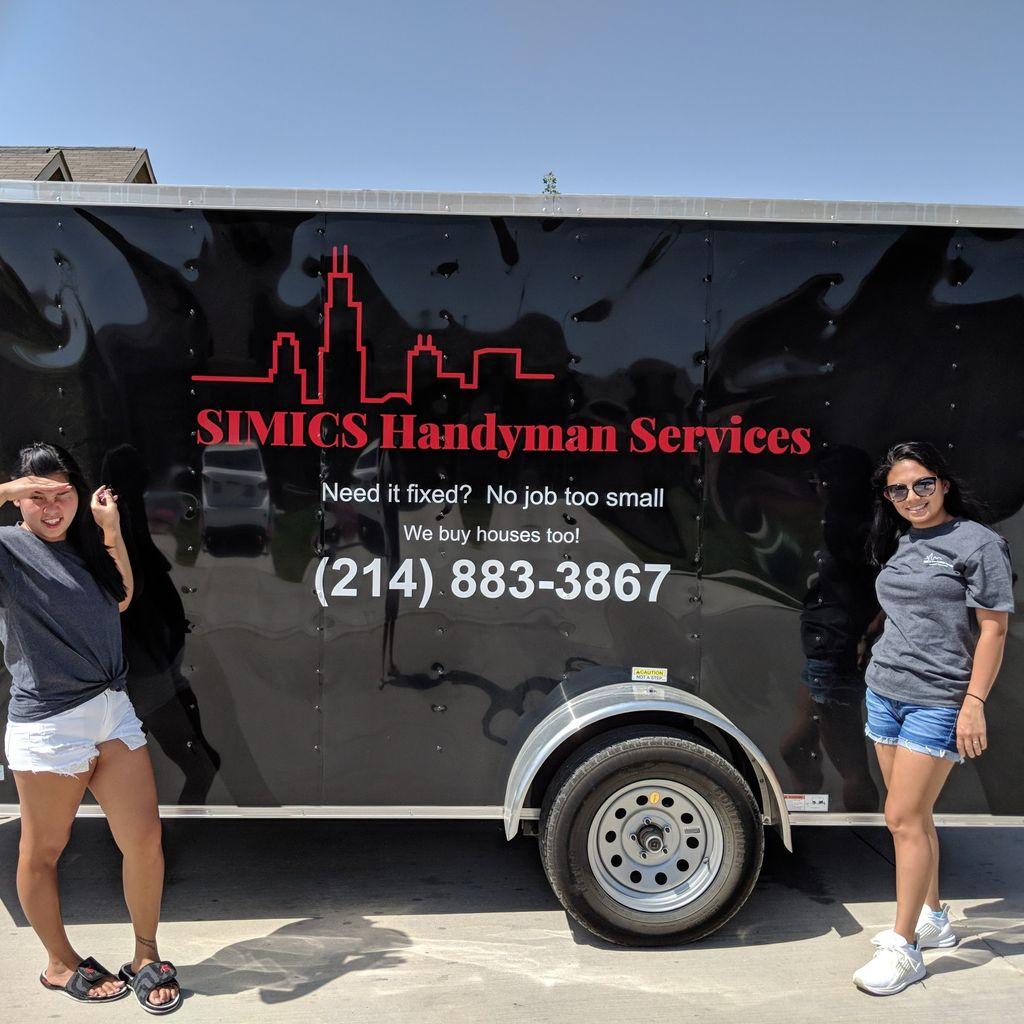 SIMICS Handyman Services