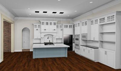 Avatar for Evans Builders & Design, Inc. Houston, TX Thumbtack