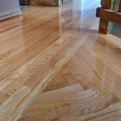 Avatar for Seaport Hardwood Flooring Mansfield, MA Thumbtack